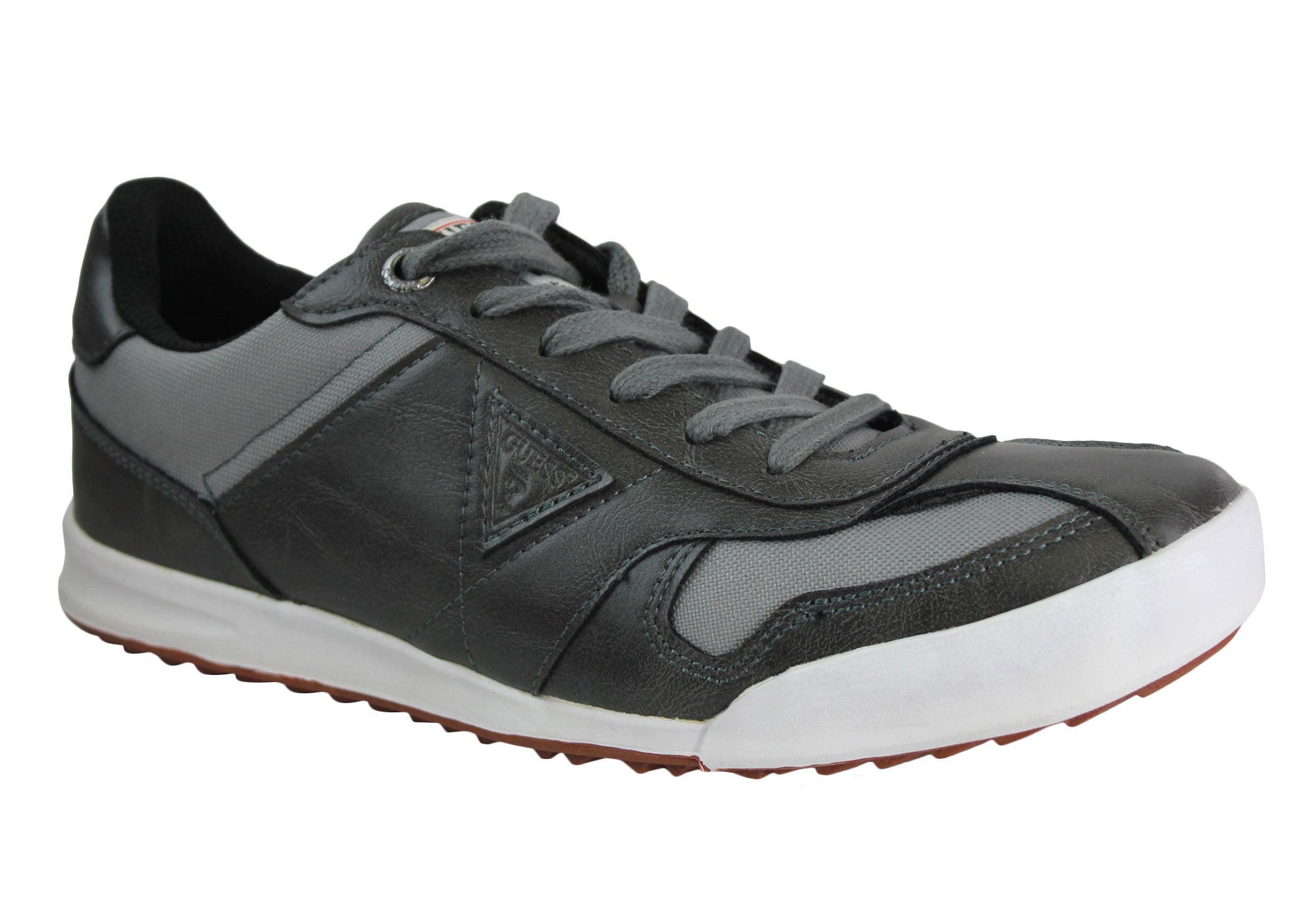 Guess Bartok Mens Casual Lace Up Shoes