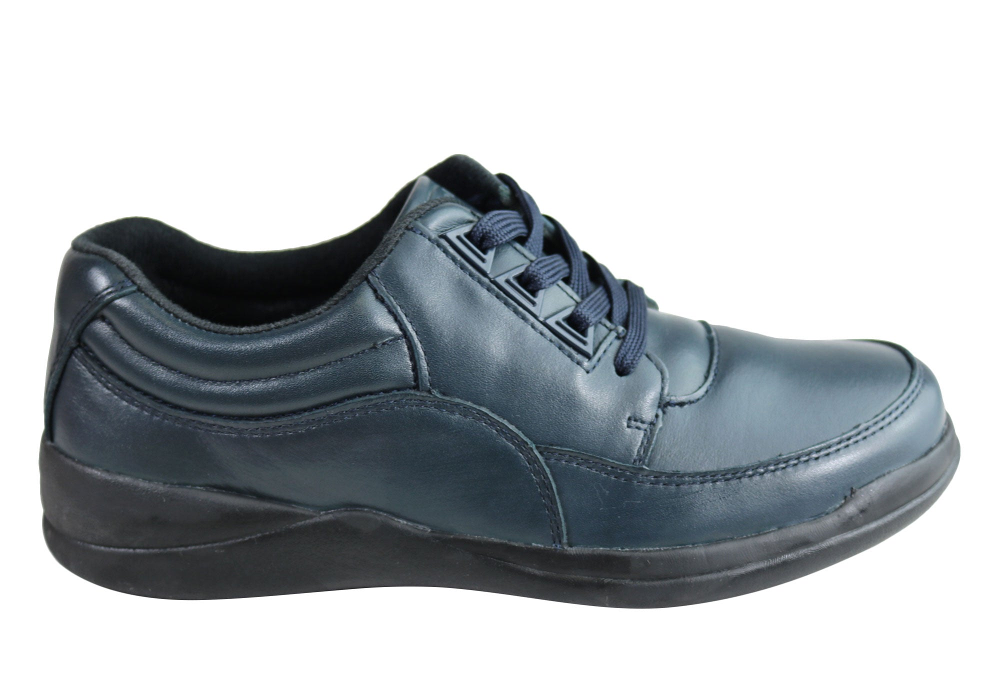 Scholl Orthaheel Intense Womens Leather