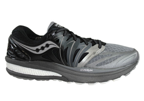 Saucony Hurricane ISO 2 Mens Premium Cushioned Running Shoes