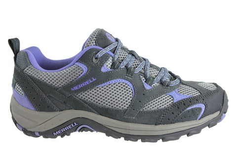 Merrell Nova Ventilator Womens Walking/Hiking Shoes
