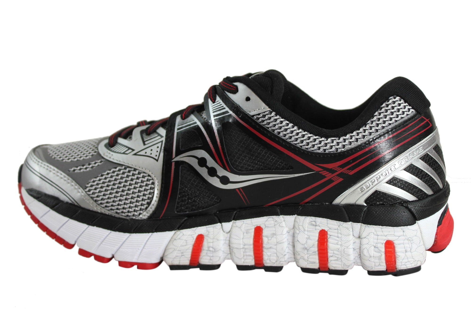Saucony Redeemer Iso Mens 4E (Extra Wide) Running Shoes