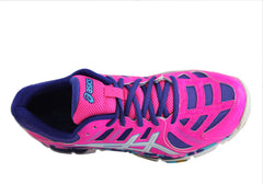 Asics Gel-Volleycross Revolution Womens Netball/Volleyball Shoes