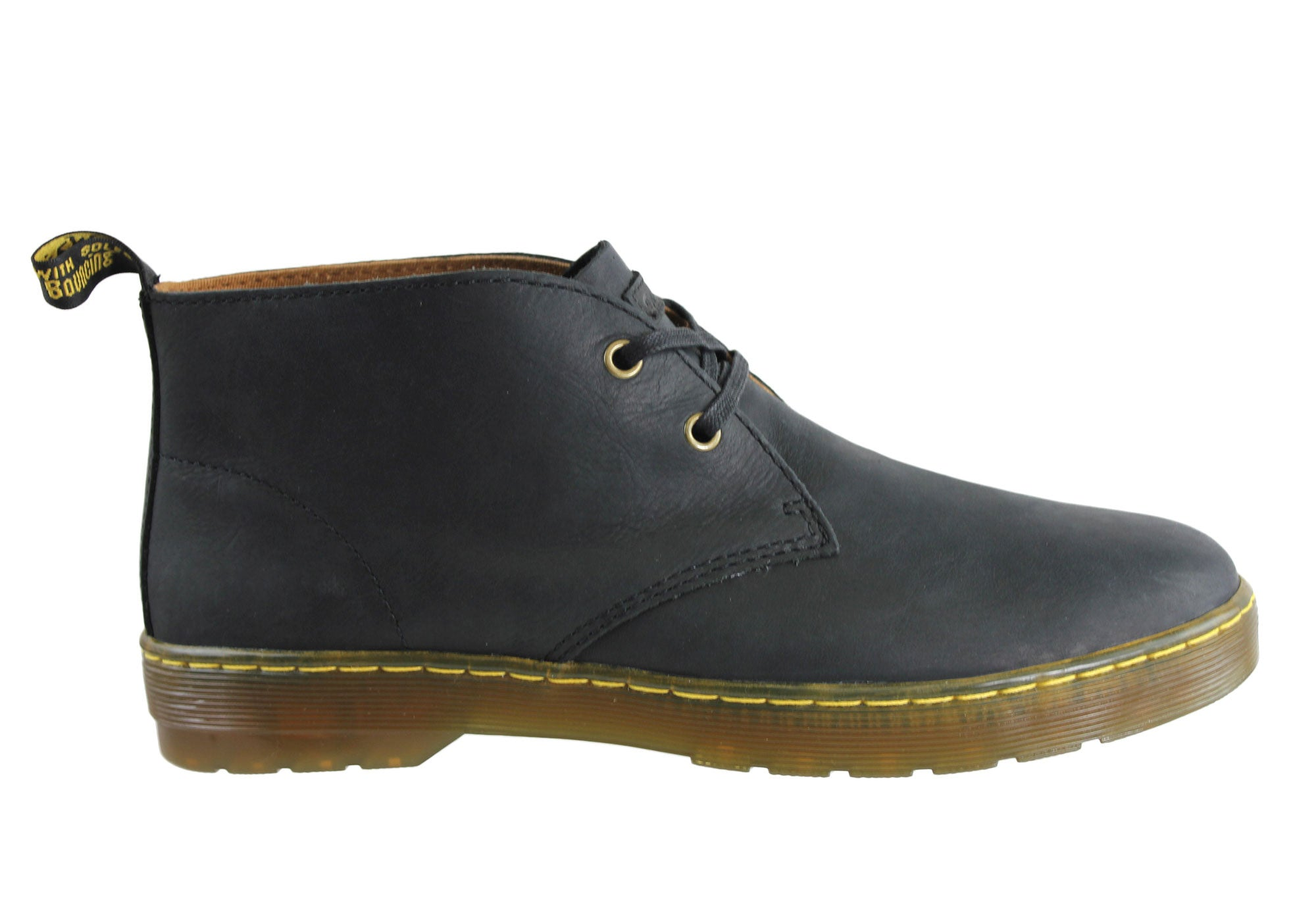 Men Desert Boots Martin Shoes With Durability and Comfort Suede Leather Hiking Oxford Shoes