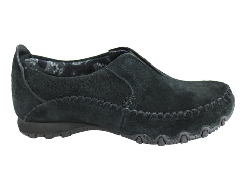 Skechers Relaxed Fit Bikers Freeway Womens Comfort Loafers