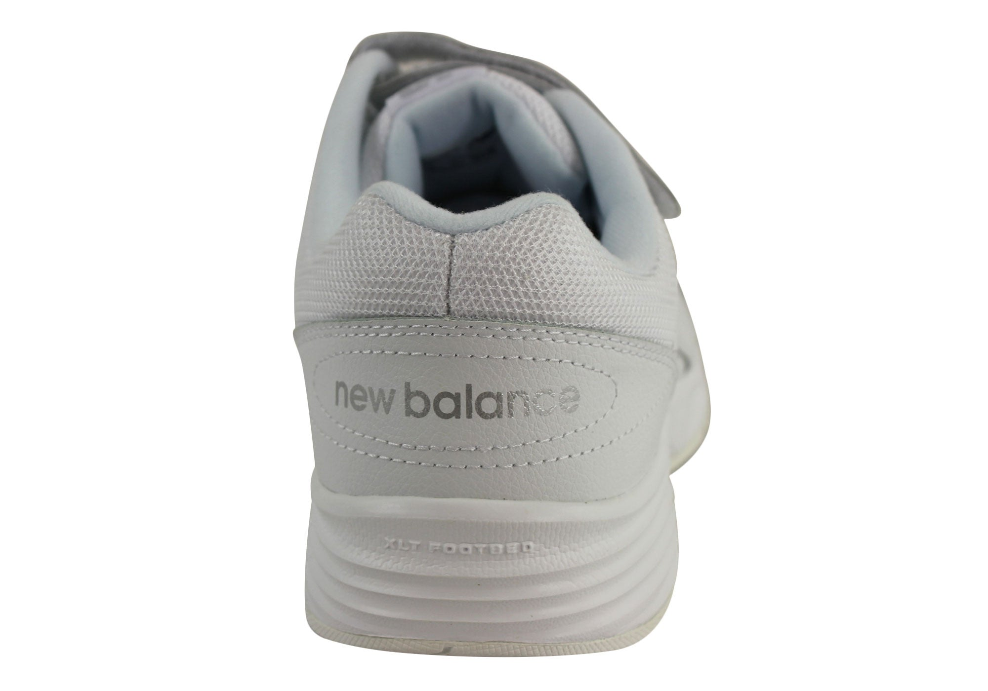 New Balance Walking March Mens Adjustable Strap Shoes Extra Wide