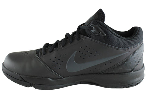 good selling preview of preview of Nike Zoom Attero Mens Basketball Shoes | Brand House Direct