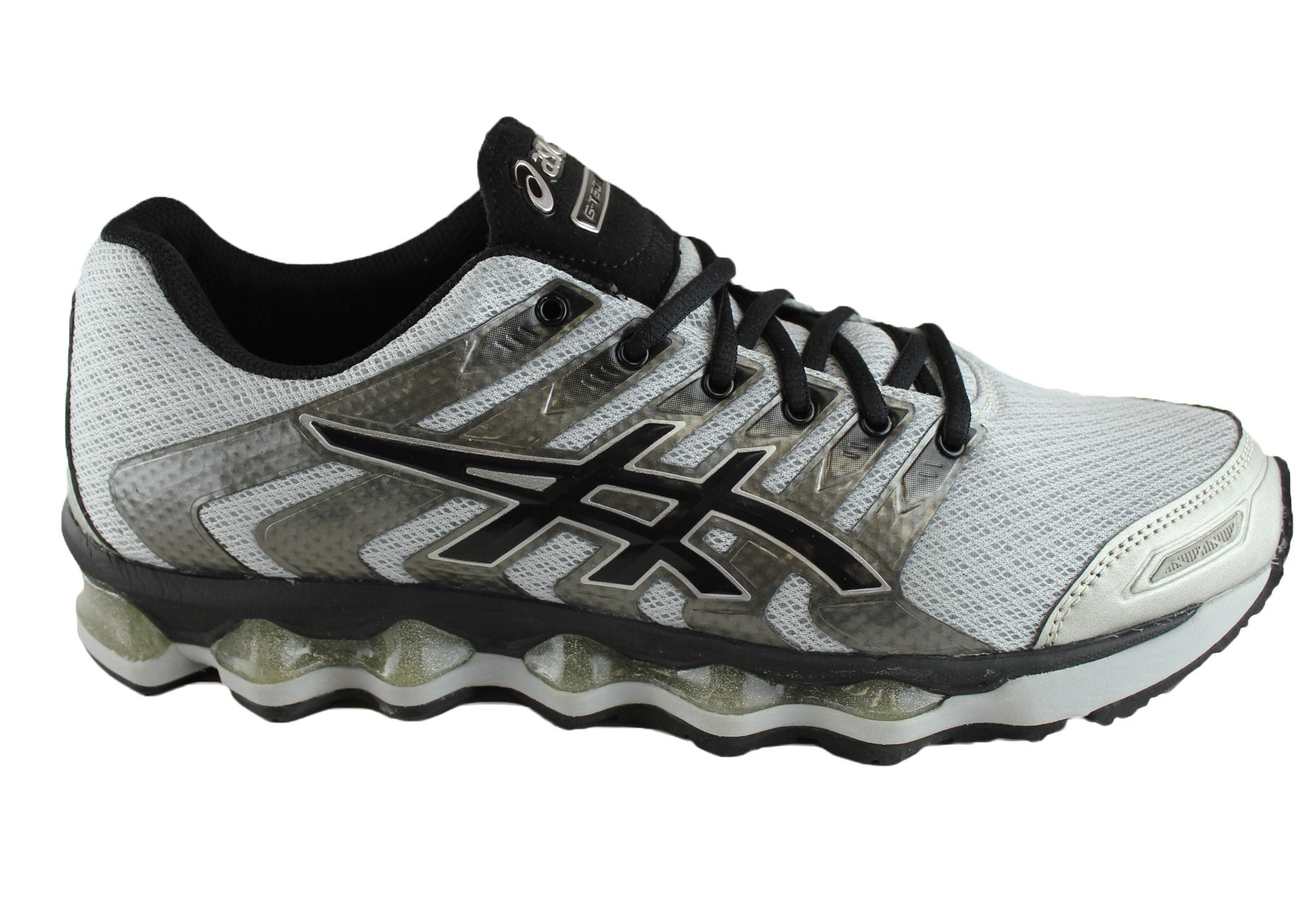 New Shoes Asics Uomo G-T3D.1 Premium Cushioned Running Shoes New 802615