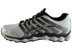 Asics Mens G-T3D.1 Premium Cushioned Running Shoes