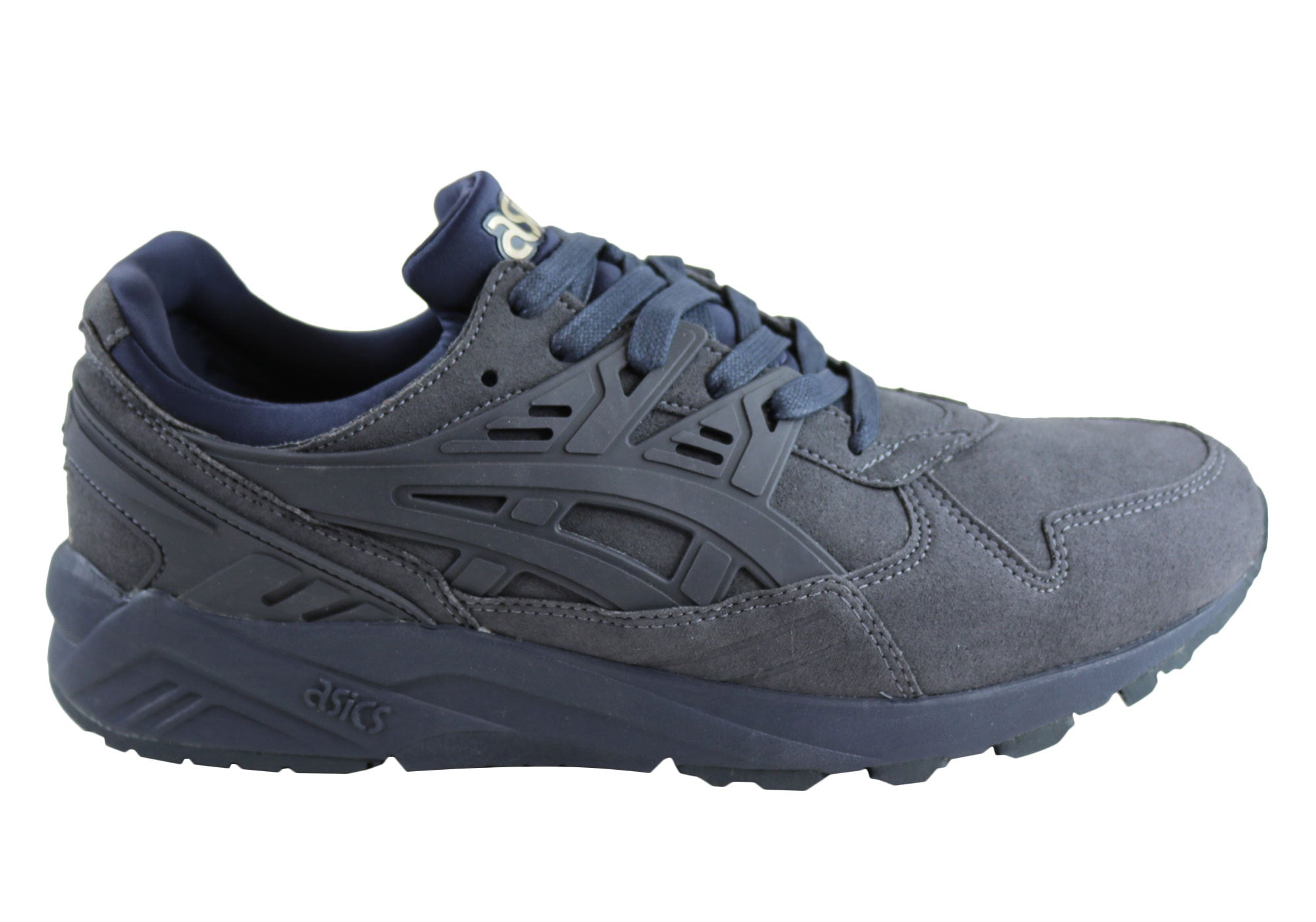 1a2c2040 Asics Gel Kayano Trainer Mens Retro Style Running Shoes