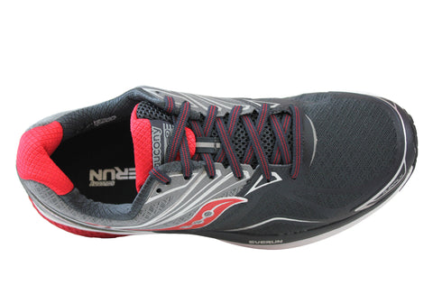 Sports Direct Wide Fitting Track Shoes