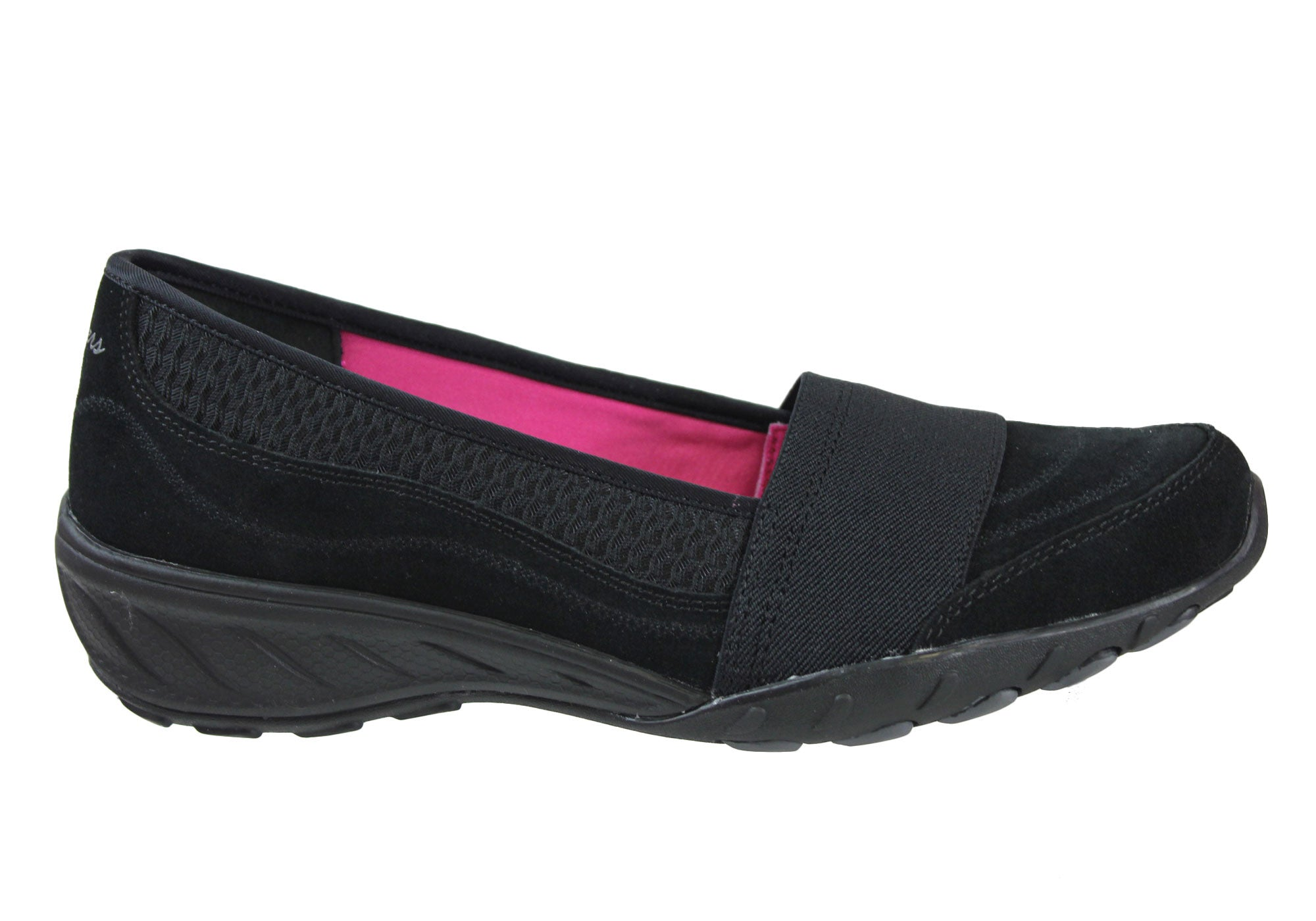 7e435b3736af Skechers Savvy Womens Relaxed Fit Memory Foam Casual Shoes 22907 ...
