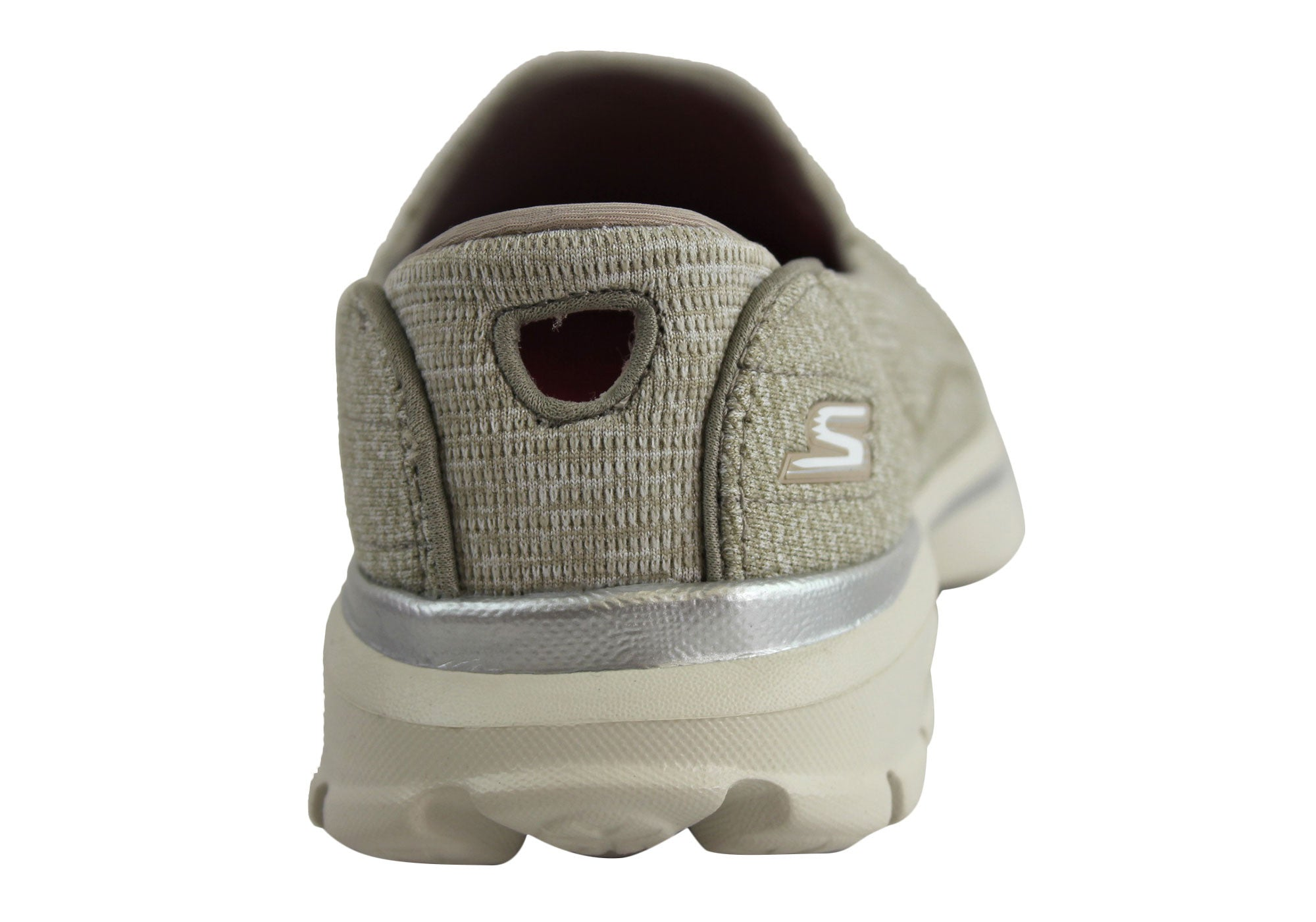 Skechers Go Walk 3 Niche Womens Comfortable Shoes