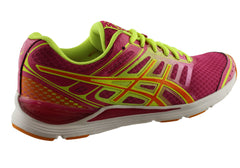 Asics Gel-Storm Womens Cushioned Running Shoes