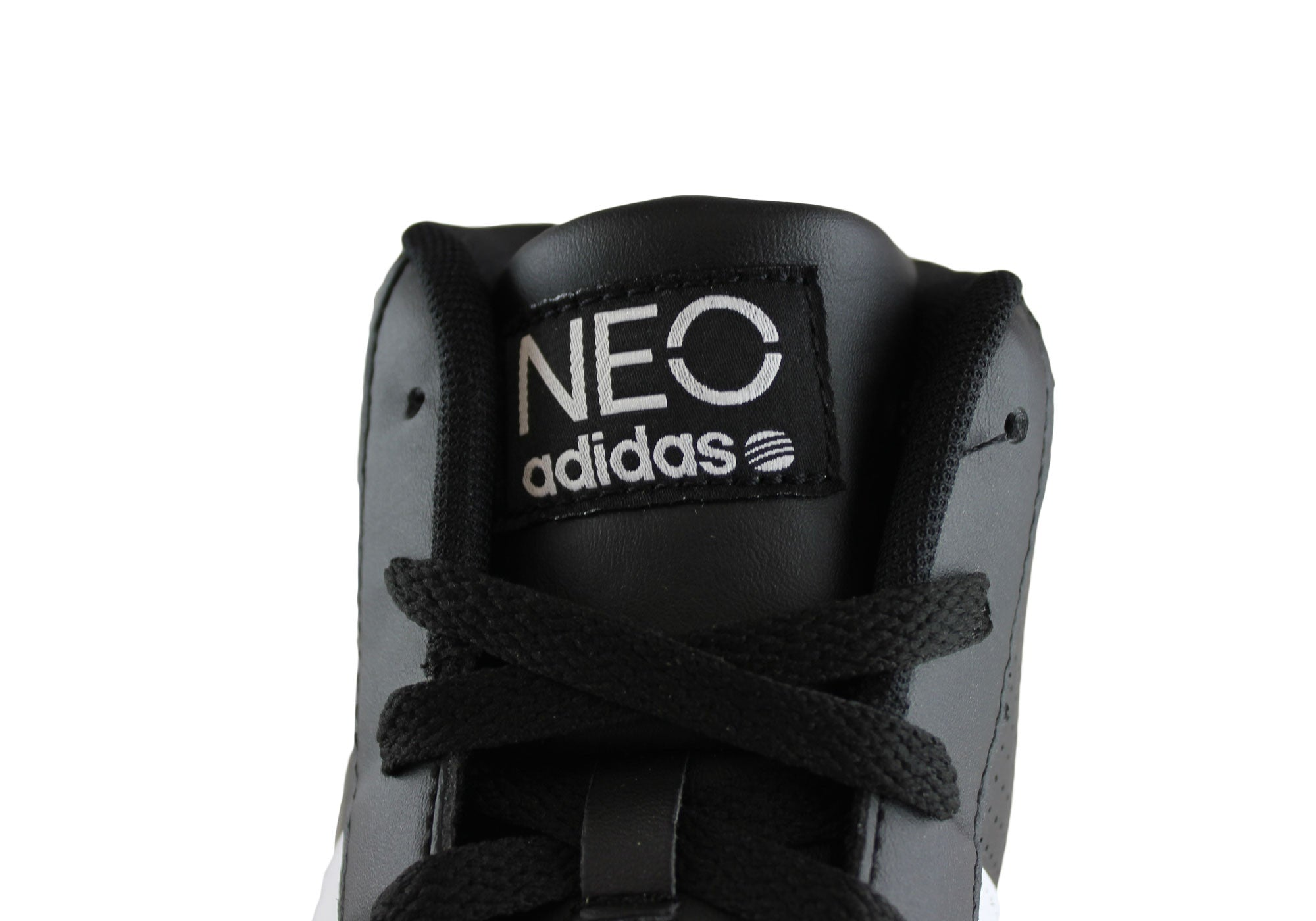Adidas Neo Se Daily Vul Mid Mens Fashion Hi Tops