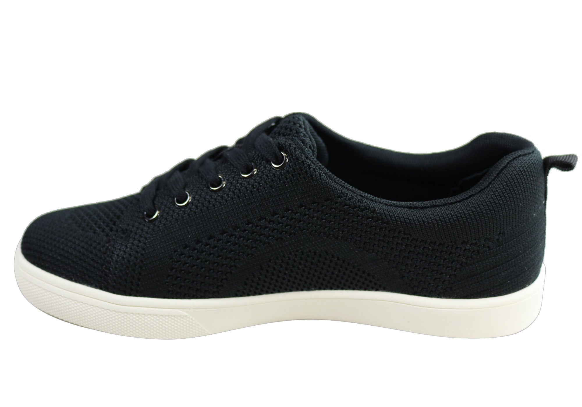 Scholl Orthaheel Yorga Womens Supportive Comfort Lace Up Casual Shoes