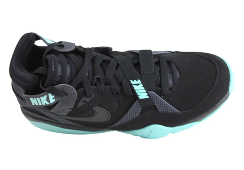 huge discount 9fa10 eaa6b BlackTeal Nike Air Trainer Max 91 Mens Bo Jackson Trainers ...