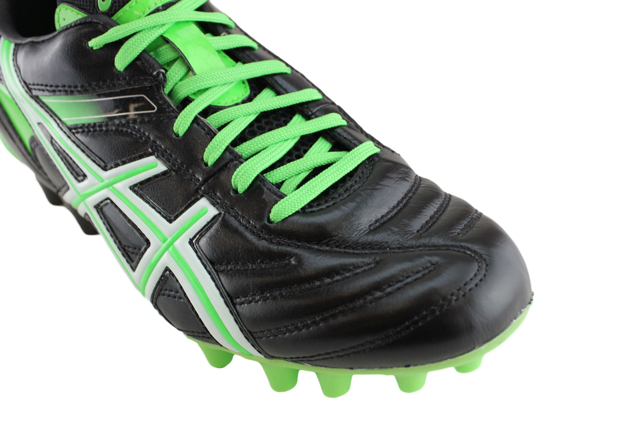 Asics Mens Lethal Tigeror 5 ST IT Football/Moulded Sole Boots