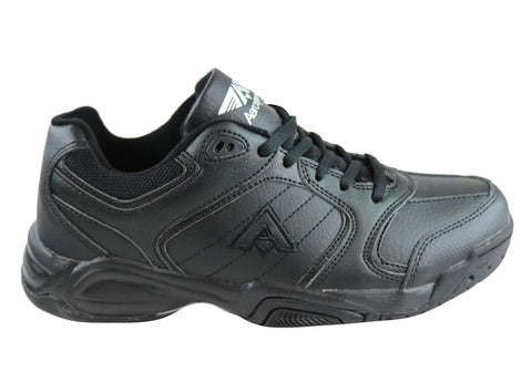 Aerosport Tread Mens Comfortable Lace Up Durable Sneakers