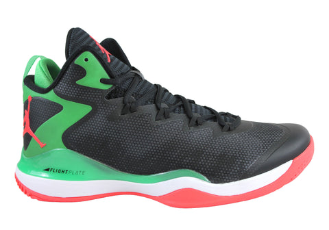 Nike Jordan Super Fly 3 Mens Basketball Shoes