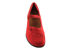 Natural Comfort Joni Womens Comfort Mary Jane Shoes