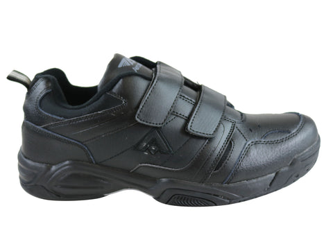 Aerosport Tread V Mens Comfortable Sneakers With Adjustable Straps