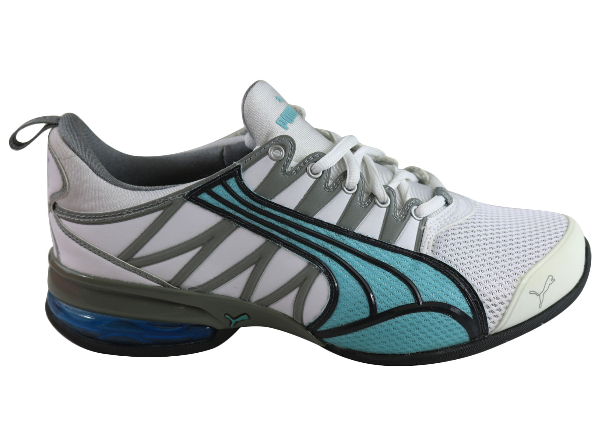 Details zu NEW PUMA VOLTAIC 2 WOMENS COMFORTABLE SPORT SHOES TRAINERS
