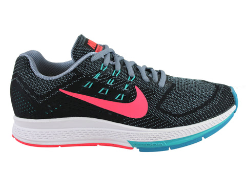 Nike Air Zoom Structure 18 Womens Running Shoes (Narrow Width)