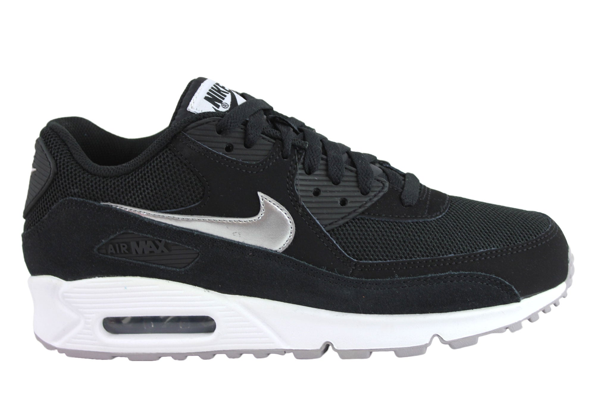 NEW NIKE AIR MAX MENS 90 ESSENTIAL MENS MAX SPORT/RETRO CLASSIC STYLE SHOES eaa8f1