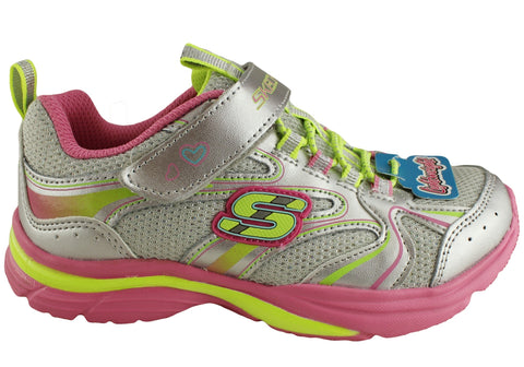 Skechers Lite Kicks Sprinterz Kids Shoes