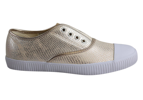 Human Lexi Womens Slip On Casual Fashion Sneakers