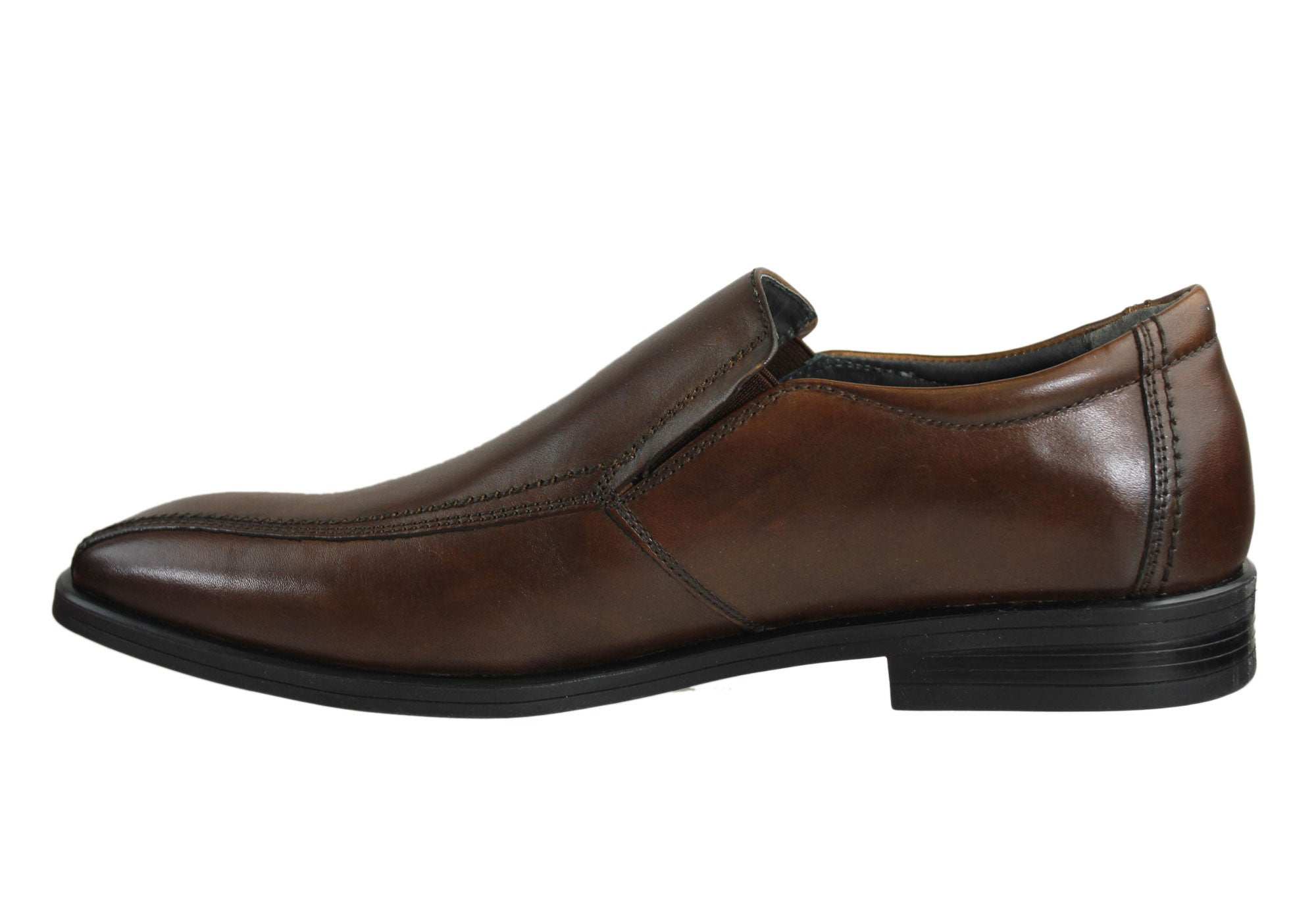 Julius Marlow Dolby Mens Leather Crystal Sole Shoes