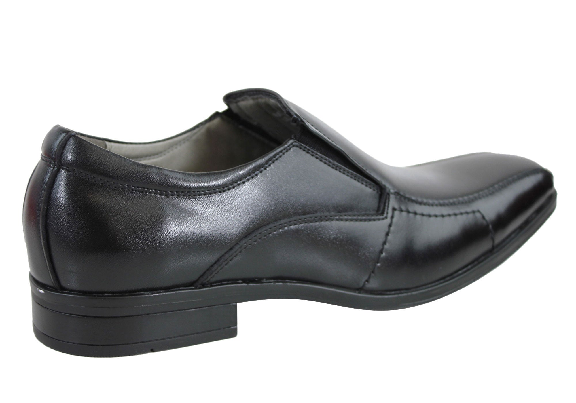 Julius Marlow Rattle Mens Leather Slip On Shoes
