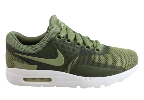 Nike Air Max Zero BR Mens Comfortable Athletics Shoes