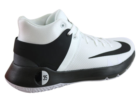 online store 43427 3dadc Nike Kd Trey 5 Iv Tb Mens Cushioned Kevin Durant Basketball Shoes