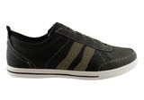 SURF SIDE 6 PULSE MENS CASUAL SNEAKERS
