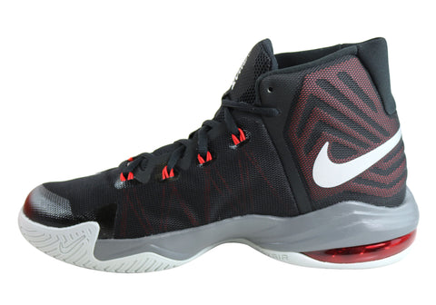 newest 95582 4d797 Nike Air Max Audacity 2016 Mens Basketball Shoes