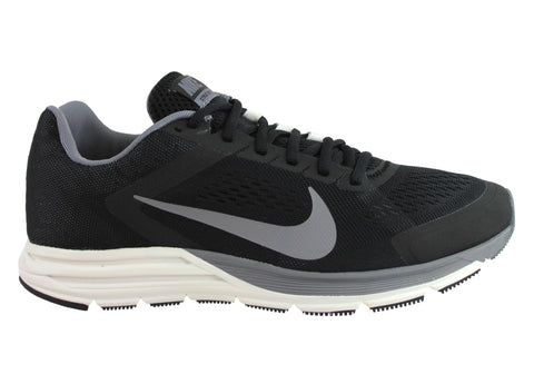 Nike Zoom Structure+ 17 Mens Running/Sports Shoes