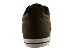 Surfside 6 Pulse Mens Slip On Casual Shoes
