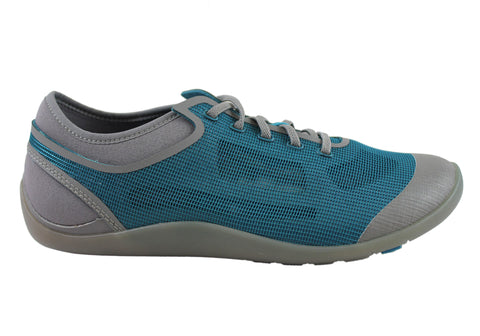 Rockport TWZIII Weld TToe Womens Walking Lace Up Sneakers