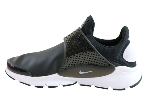 853d0e0e92a Nike Sock Dart Mens Comfortable Trainers Casual Slip On Shoes ...