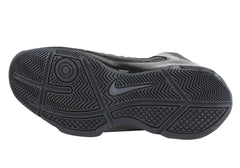 Nike Air Visi Pro IV NBK Mens Black Basketball Boots