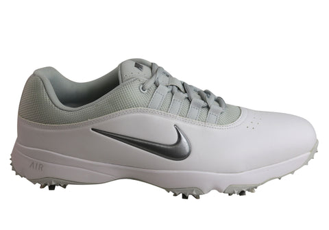 Nike Mens Air Rival 4 Comfortable Lace Up Golf Shoes