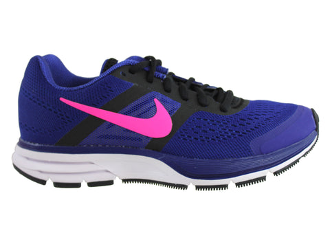 Nike Air Pegasus +30 Womens Cushioned Running Shoes