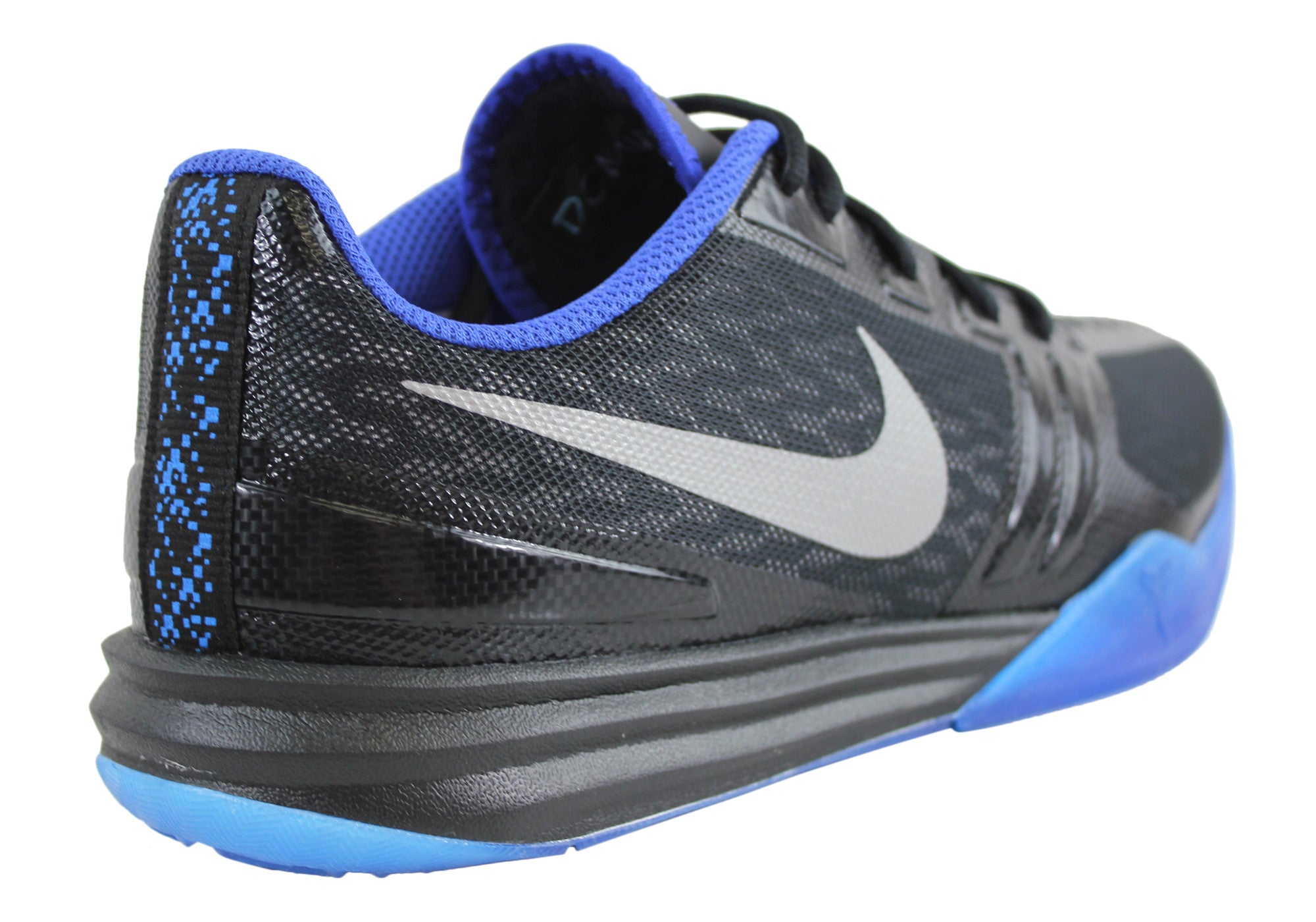 Nike KB Mentality Mens Koby Bryant Basketball Boots