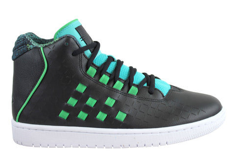 Nike Jordan Illusion Mens Fashion Basketball Hi Tops
