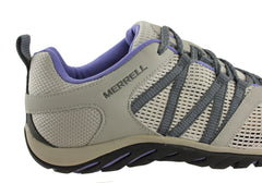 Merrell Womens Mykos Octo Walking/Hiking Shoes