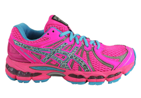 Asics Gel-Nimbus 15 Lite Show Womens Running Shoes