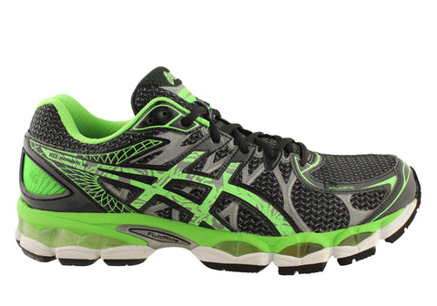 Asics Gel-Nimbus 16 Lite Show Mens Running Shoes