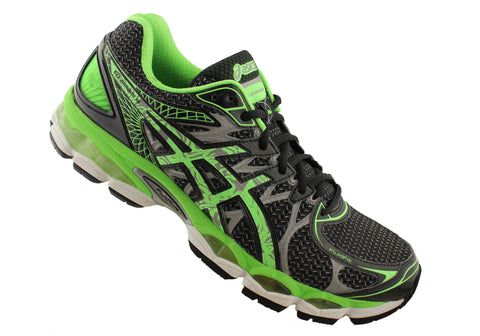 619b44f1e3ad Asics Gel-Nimbus 16 Lite Show Mens Running Sport Shoes