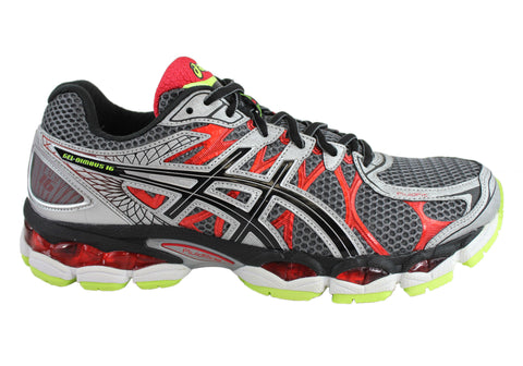 Asics Gel Nimbus 16 Mens Running/Sport Shoes (4 E Width Extra Wide)